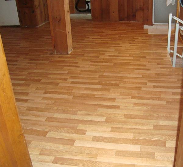 Gene Hardy Flooring